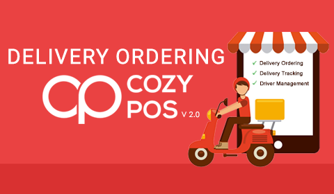 Delivery Ordering