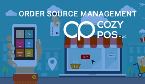 Order Source Management